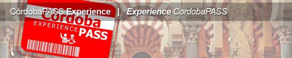 CordobaPass Experience ( Córdoba card )