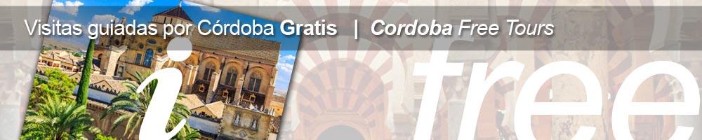 Visitas guiadas gratis en Córdoba - España